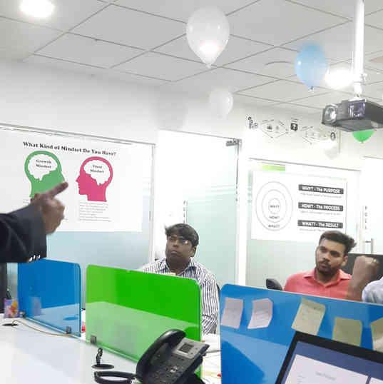Best Sales Trainer in Hyderabad