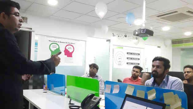 Sales Training Workshops in Kolkata