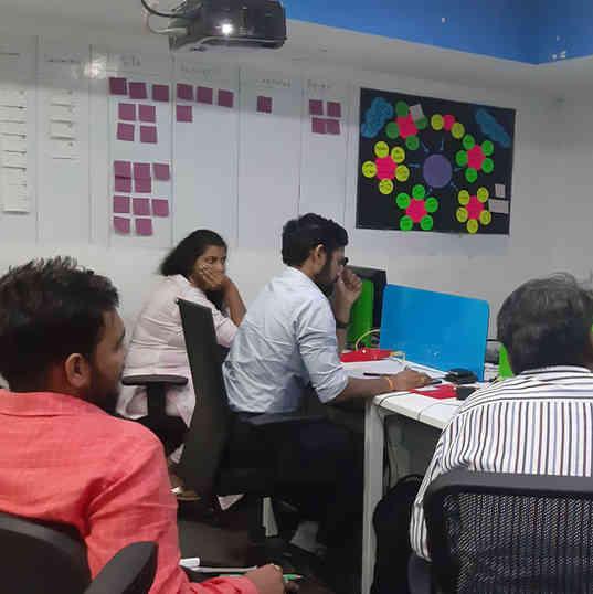 Sales Training Classes in Bangalore