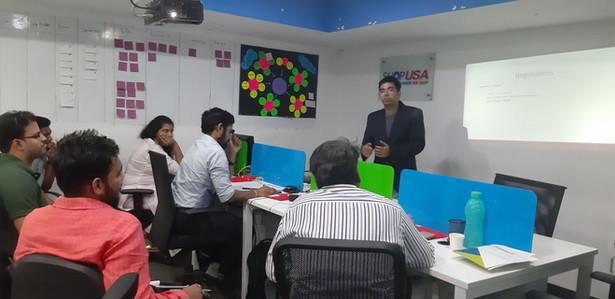 Industrial Sales Training Programs in Chennai