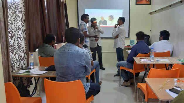 Sales Training Companies in Kolkata