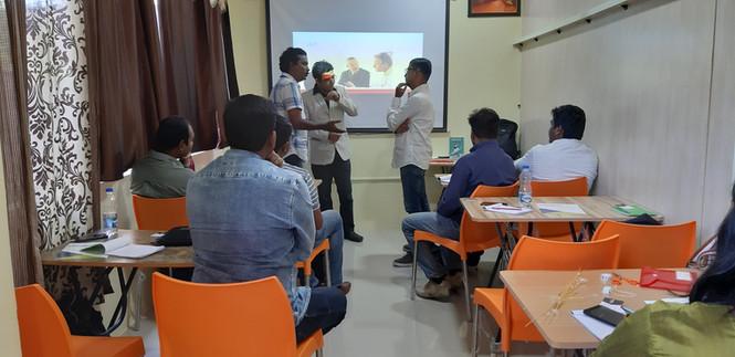 Sales Training Companies in Mumbai