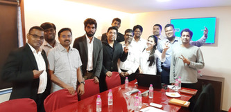 Industrial Sales Training Companies in Hyderabad