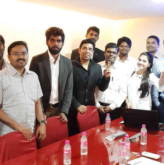 Online Sales Training in India
