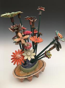 Pegged Botany
