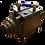 Thumbnail: Bumper Bobil Heater - 90mm ducting