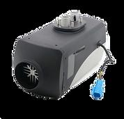 diesel heater water heater