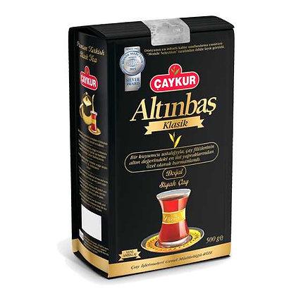Caykur Altinbas μαύρο τσάι 500 γρ