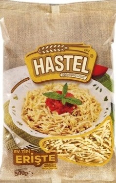 Hastel Eriste  ζιμαρίικα 500gr
