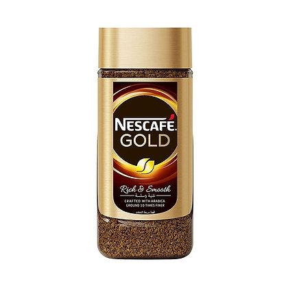 Nescafe Gold Rich&Smooth 50gr
