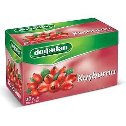 Dogadan τσάι αγριοτριανταφυλλιάς 20 τμχ.
