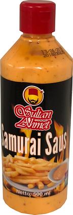 Sultan Ahmet Samurai Sos 500ml
