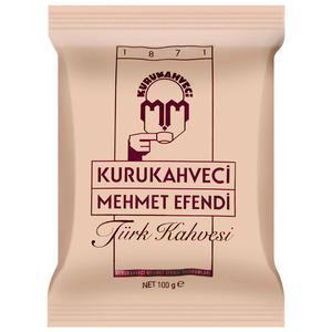 Kurukahveci Mehmet Efendi 100gr