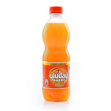 Uludag γκαζοζα πορτοκαλι 1.5lt