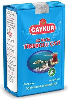 ÇAYKUR 42 No'lu Tirebolu Çayı 200gr