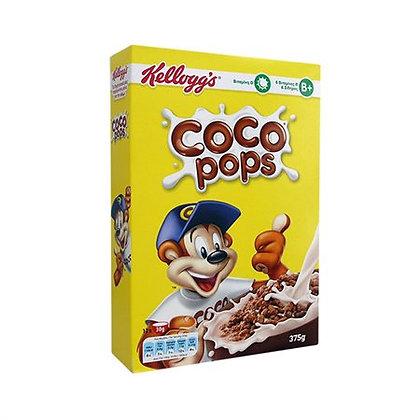 Kellogg's Coco Pops 375gr