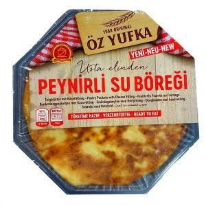 Oz Yufka Μπουρεκι με Τυρί 750γρ