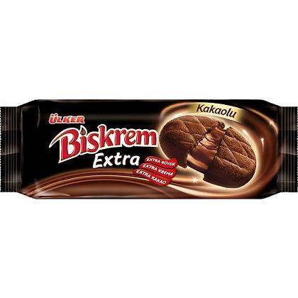 Ülker Biskrem Extra Kakaolu 230gr