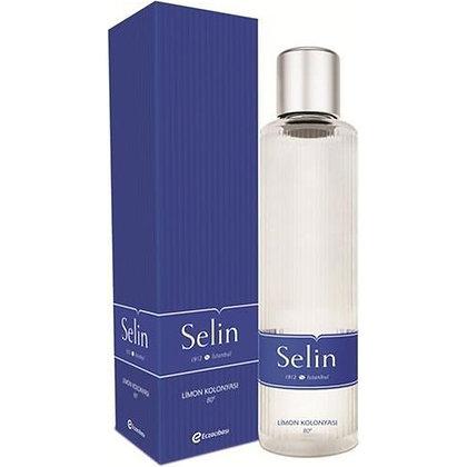 Selin Λεμόνι Κολωνία 200ml