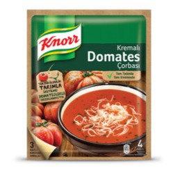 Knorr ντοματόσουπα