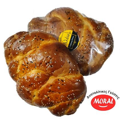 Paskalya Çöreği İstanbul Usulü (Mastika ve Mahlepli) 500gr