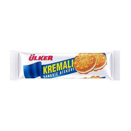 Ulker Rondo Μπισκότο μπισκότο κρέμας
