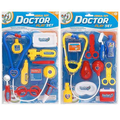 Doktor Seti Plastik 23x37