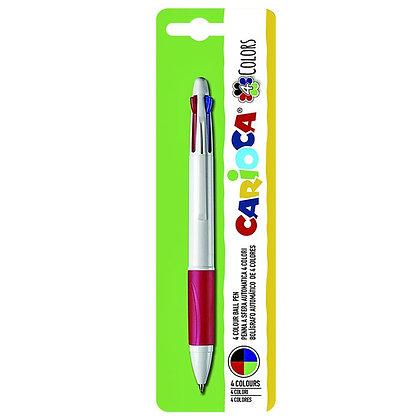 Tukenmez Kalem 4 Renk