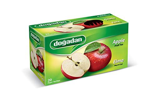 Dogadan Τσάι μήλου 20 τμχ.
