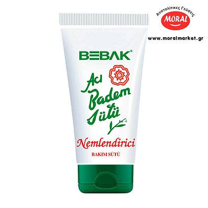 Bebak Πικρό γάλα αμυγδάλου 60ml