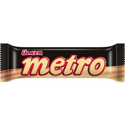 Ülker Metro Karamelli Çikolata 30gr