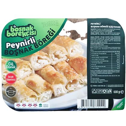 Boşnak Börekçisi Peynirli Börek 600gr