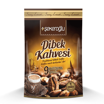 Dibek Kahvesi 200gr