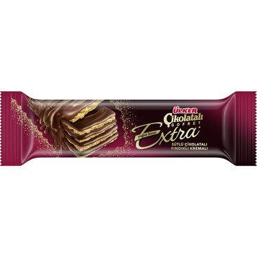 Ülker Σοκολάτα Γκοφρέτα Extra 45γρ