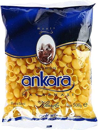 Nuh'un Ankara Ζυμαρικά Μαντι 500γρ