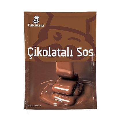 Pakmaya Σος σοκολάτας