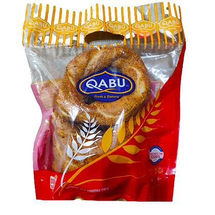 QABU Simit 4X110gr