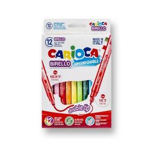 Keceli Kalem İki Uclu 2.6&4.7mm 12 Renk