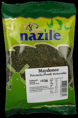 Nazile Αποξηραμένο μαϊντανό 25γρ
