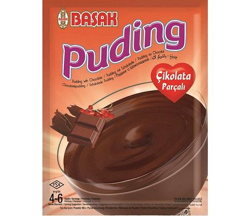 Basak Πουτίγκα σοκολάτας κομματι