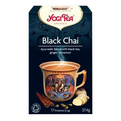 Yogi Tea Black Chai