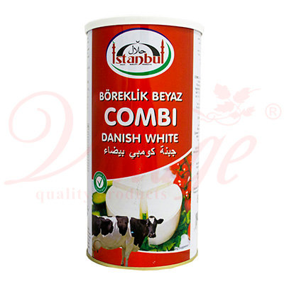 Istanbul Kahvaltılık Combi Beyaz Peynir 800gr