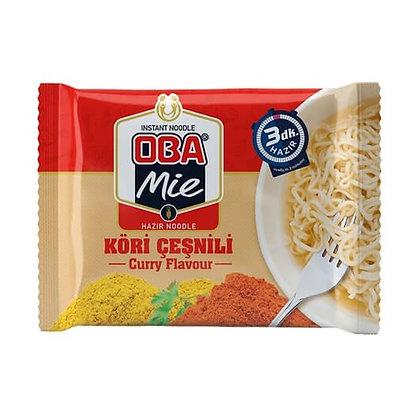 OBA Noodle Αρωματισμένο με κάρυ
