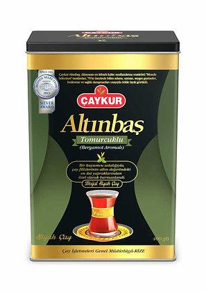 ÇAYKUR Altınbaş Bergamot Aromalı Çay 400gr