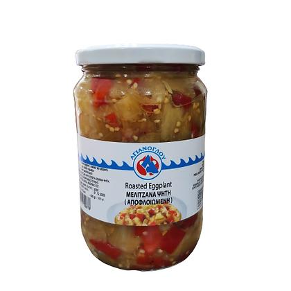 Patlıcan Salatası 720ml