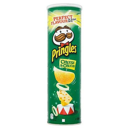 Pringles Peynir&Sogan 165gr