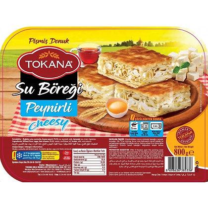 Tokana Premium Su Böreği 800gr