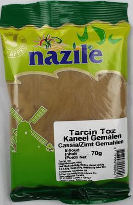 Nazile κανέλα 70γρ