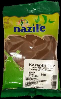 Nazile σκόνη γαρίφαλου 70γρ