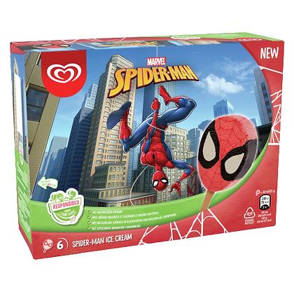 Disney Spiderman 6li Kutu